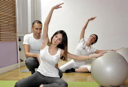 Posturo Pilates
